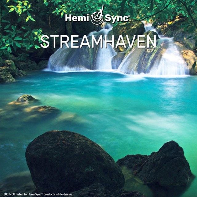 Streamhaven (Japanese) - 1