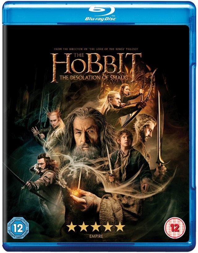 The Hobbit: The Desolation of Smaug - 1