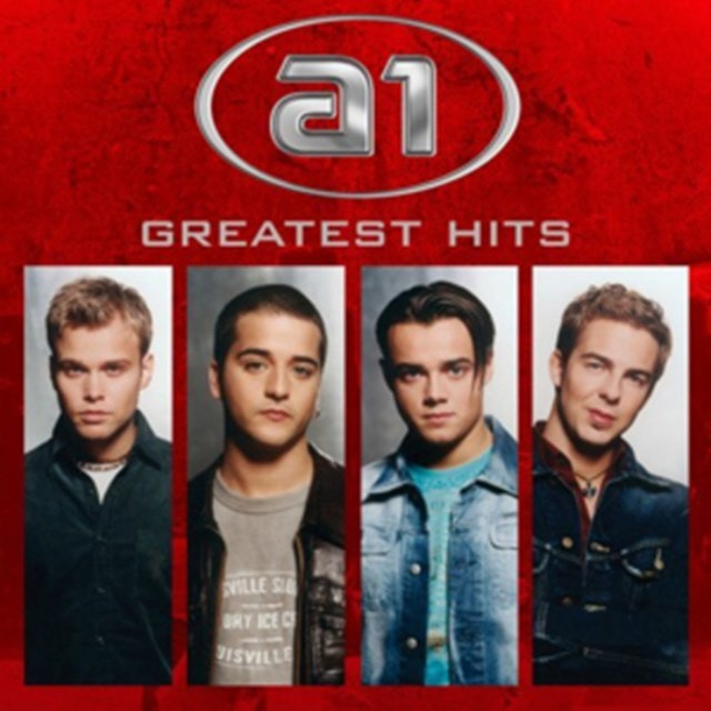 The Greatest Hits - 1