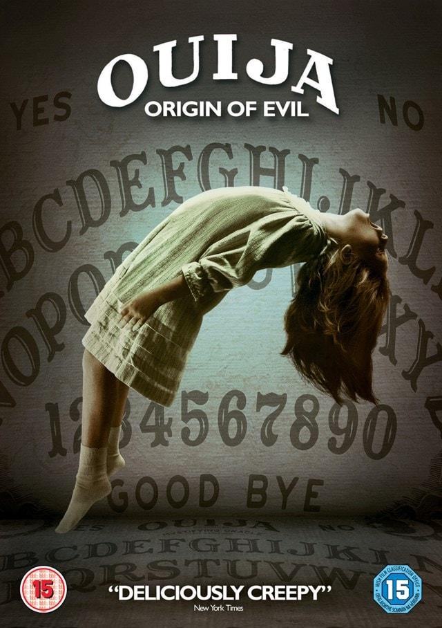 Ouija: Origin of Evil - 1
