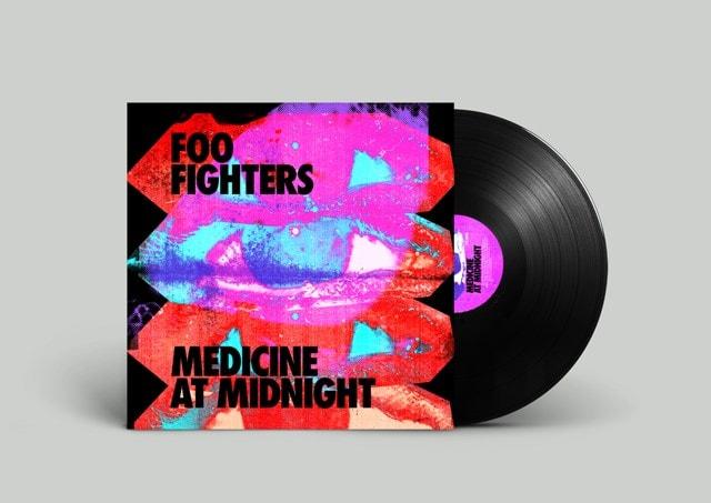 Medicine at Midnight - 1