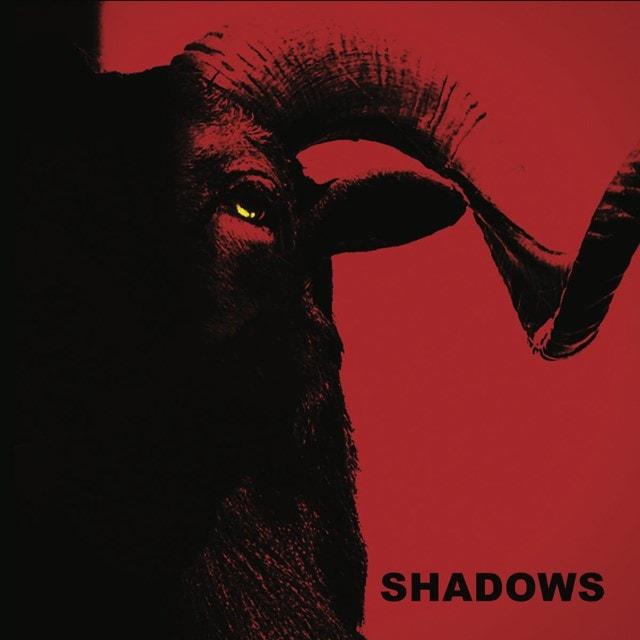 Shadows - 1