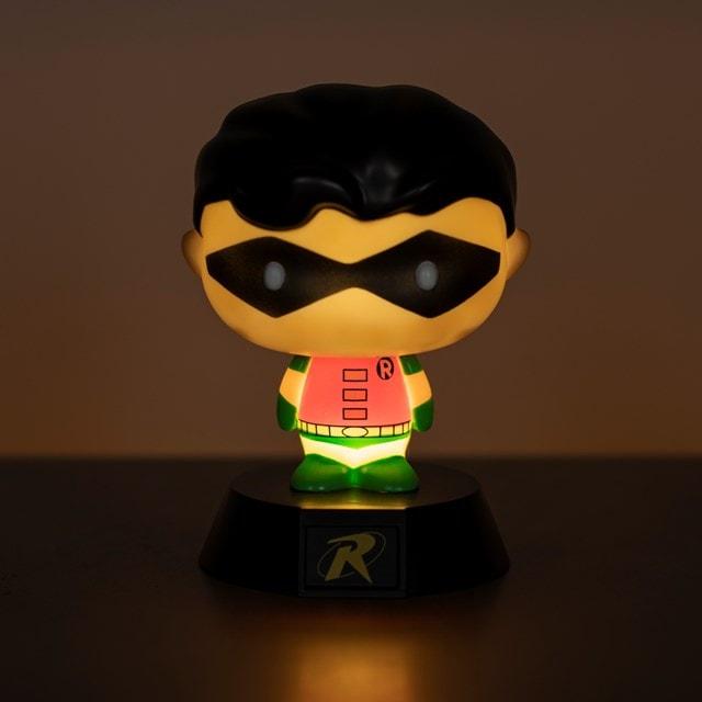 Robin: DC Universe Icon Light - 2