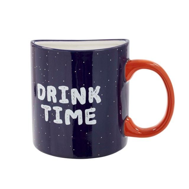 The Child: Drink Time: The Mandalorian Mug - 2