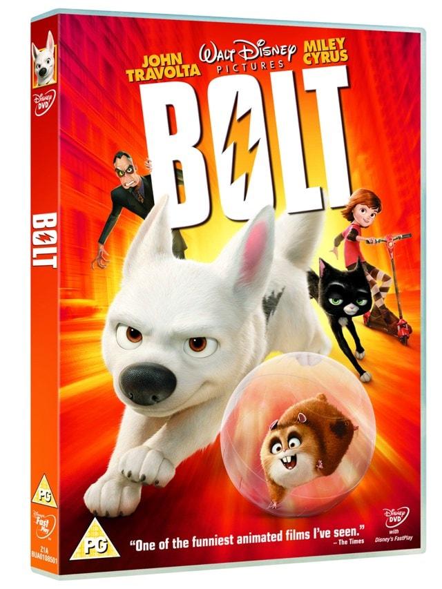 Bolt - 4
