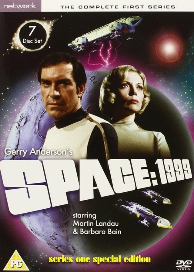 Space - 1999: Series 1 - 1