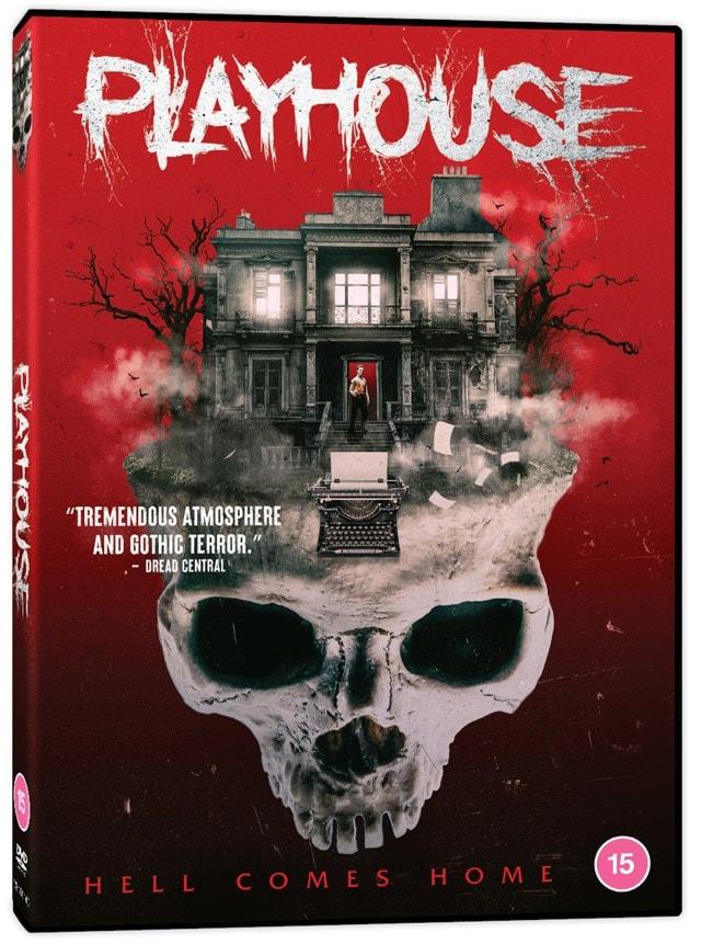Playhouse - 2