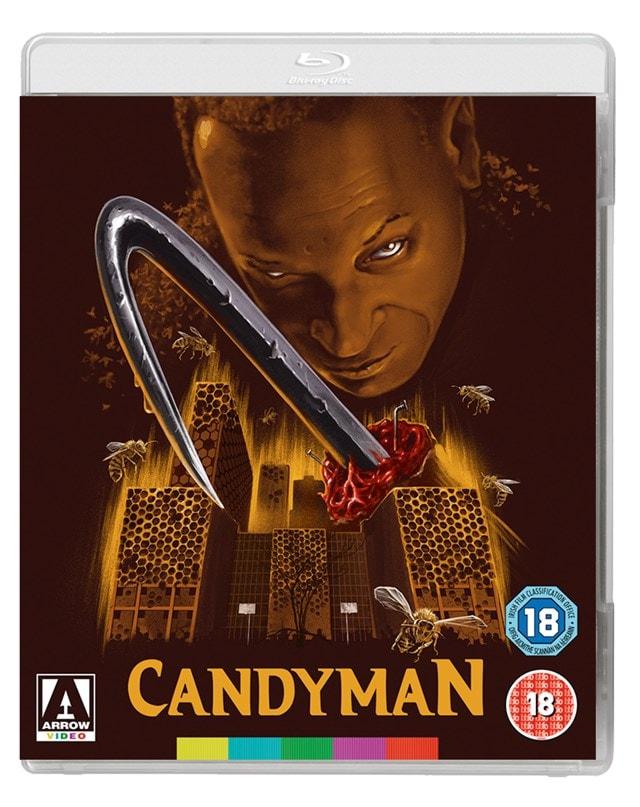 Candyman - 1