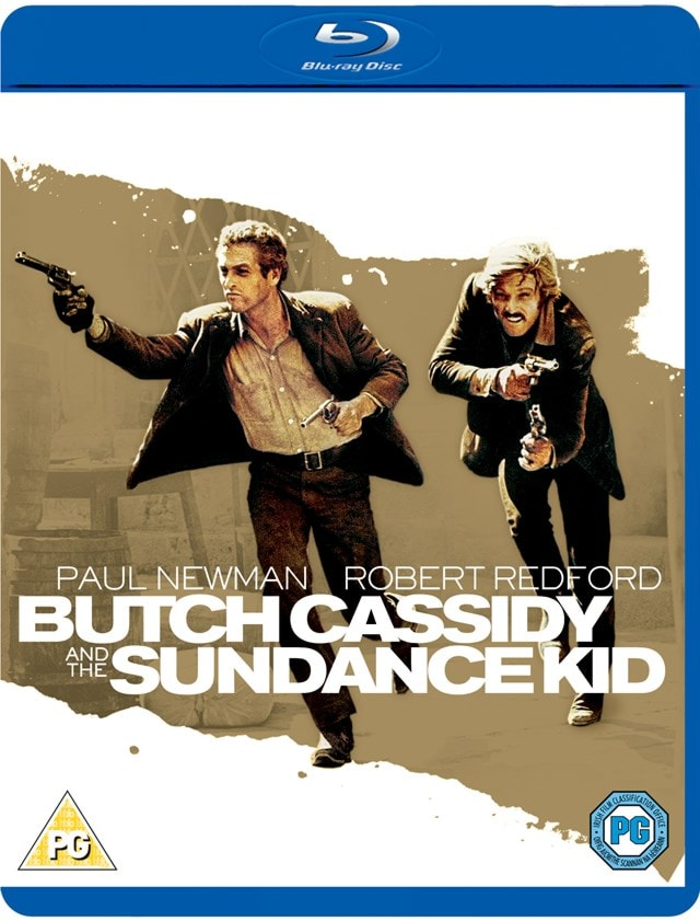 Butch Cassidy and the Sundance Kid - 1