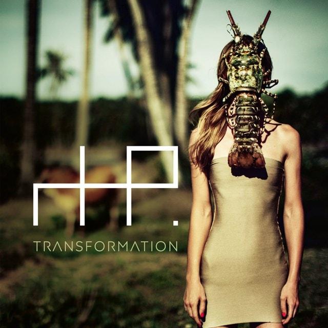 Transformation - 1