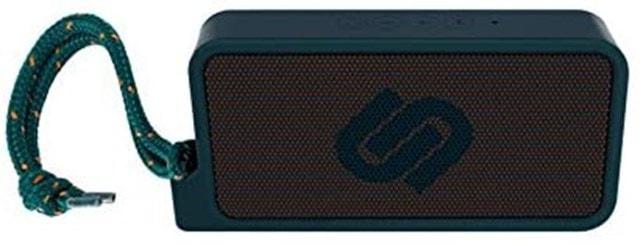 Urbanista Melbourne Blue Petroleum Bluetooth Speaker - 5