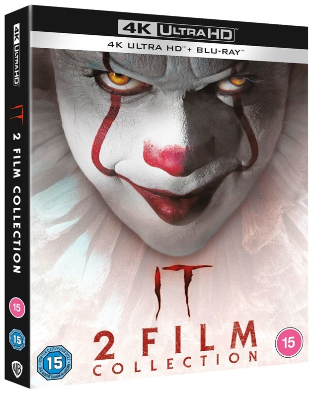 It: 2-film Collection - 2