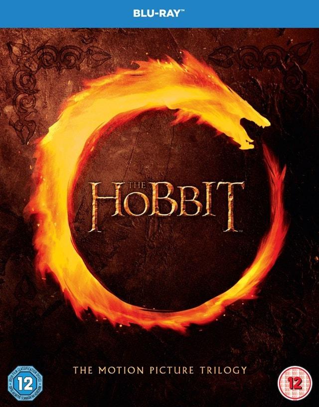 The Hobbit: Trilogy - 1