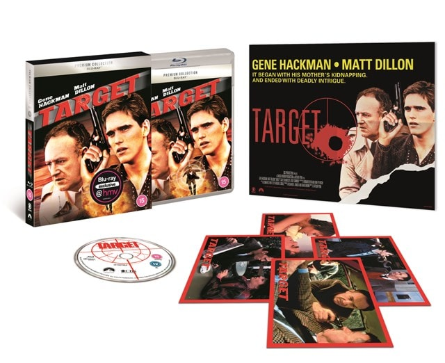 Target - (hmv Exclusive) the Premium Collection - 1