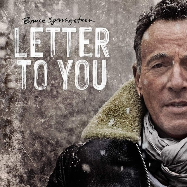 Letter to You - 1