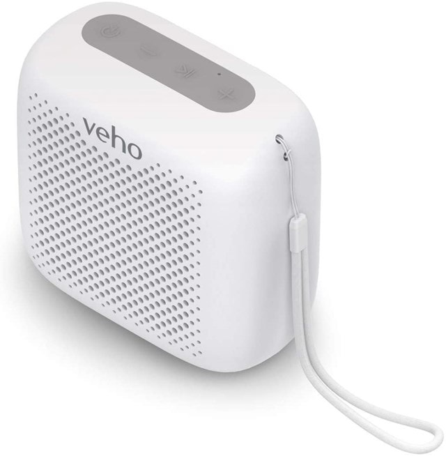 Veho MZ-4 Bluetooth Speaker - 3