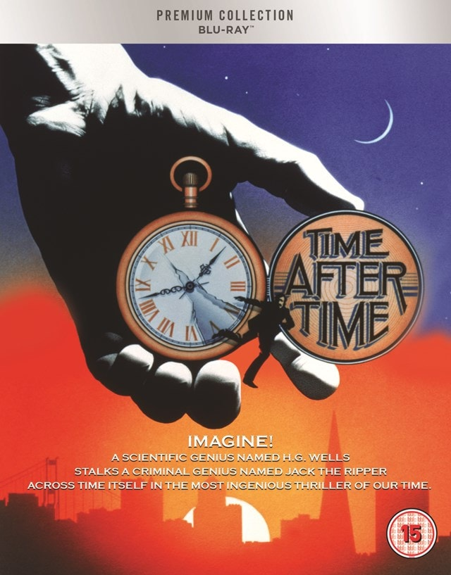 Time After Time (hmv Exclusive) - The Premium Collection - 1