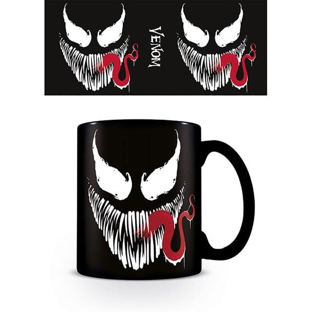 Venom Face Marvel Mug - 1