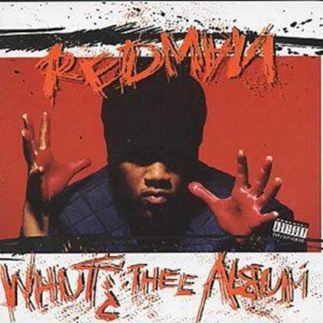 Whut? Thee Album - 1