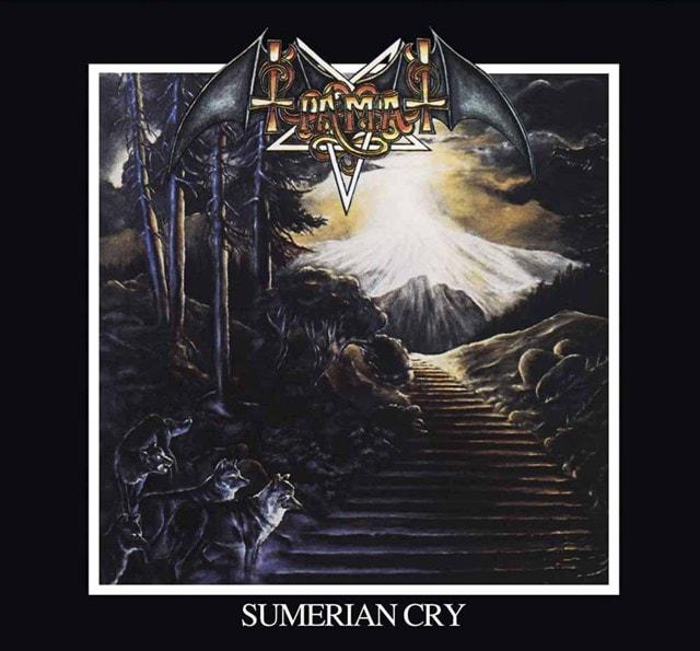 Sumerian Cry - 1