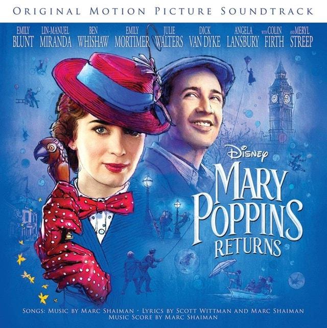 Mary Poppins Returns - 1