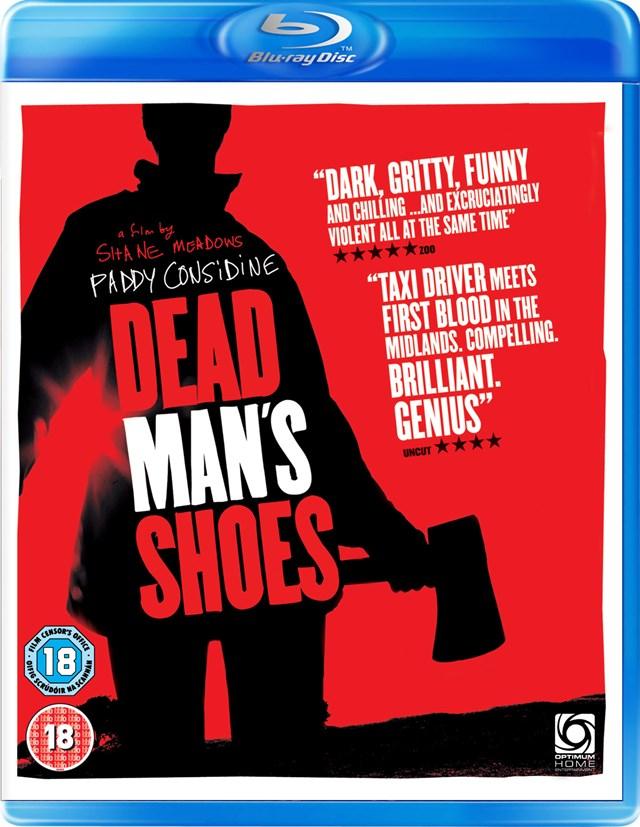 Dead Man's Shoes - 1