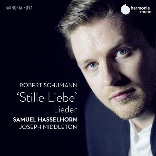 Robert Schumann: Stille Liebe - 1