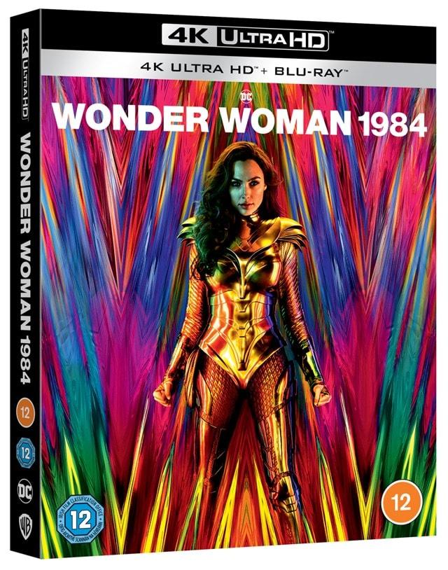 Wonder Woman 1984 - 2