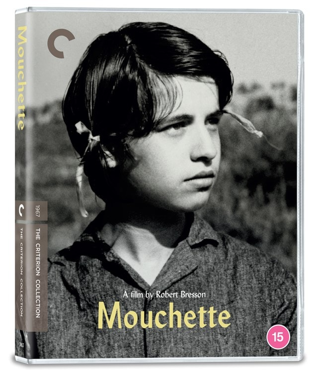 Mouchette - The Criterion Collection - 2