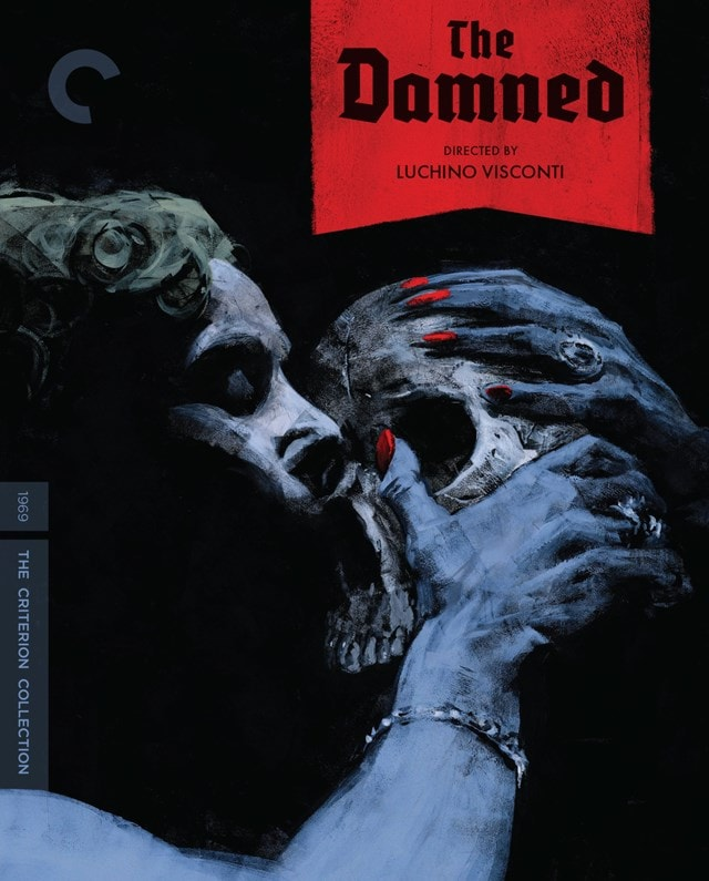 The Damned - The Criterion Collection - 1
