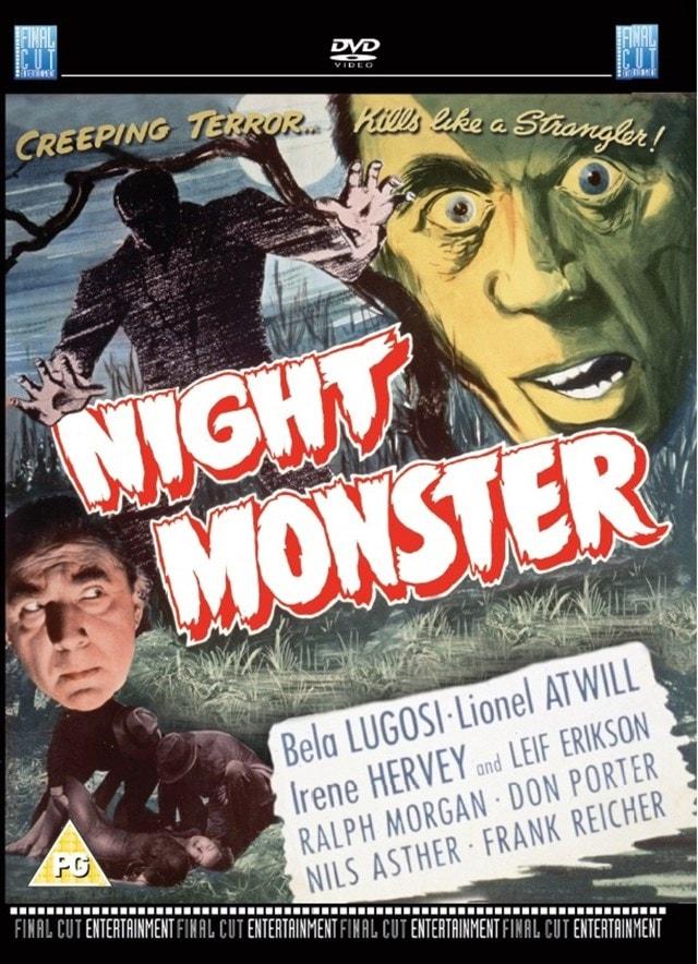 Night Monster - 1