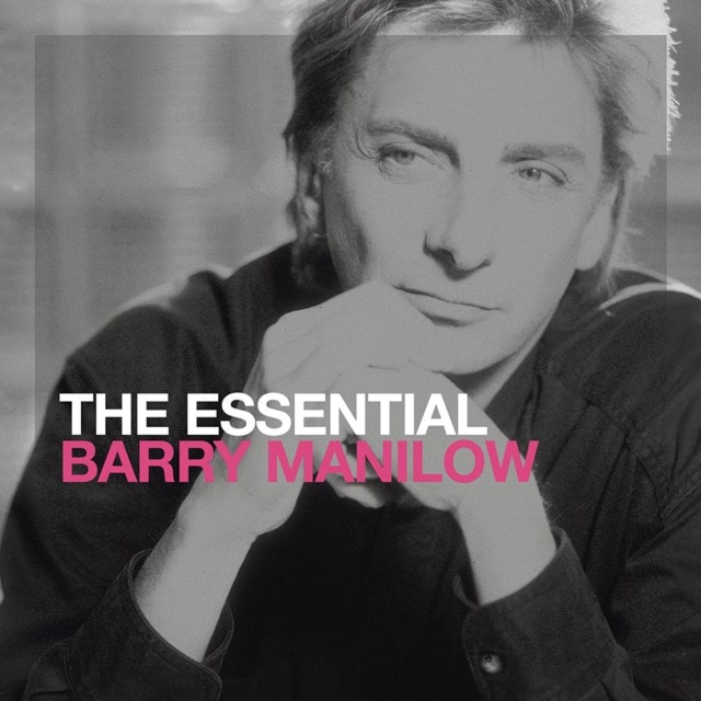 The Essential Barry Manilow - 1