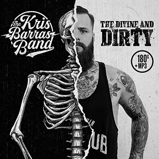 The Divine and Dirty - 1