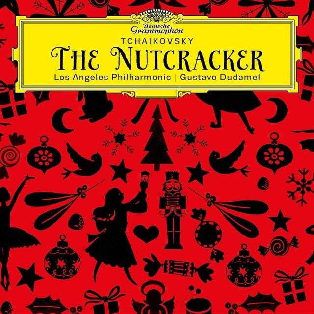 Tchaikovsky: The Nutcracker - 1