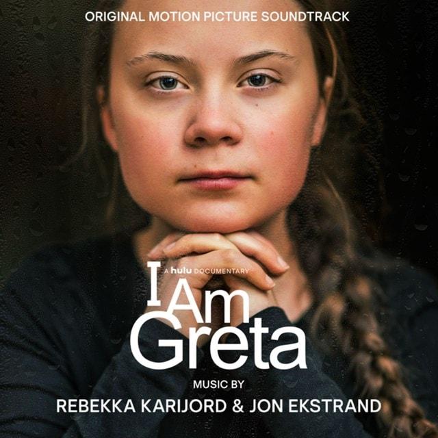 I Am Greta - 1