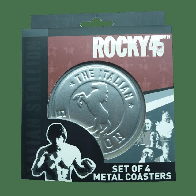 Rocky Coaster Set - 3
