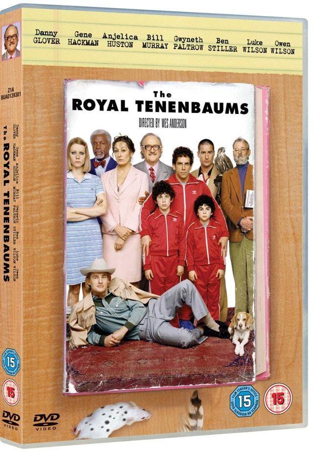 The Royal Tenenbaums - 2