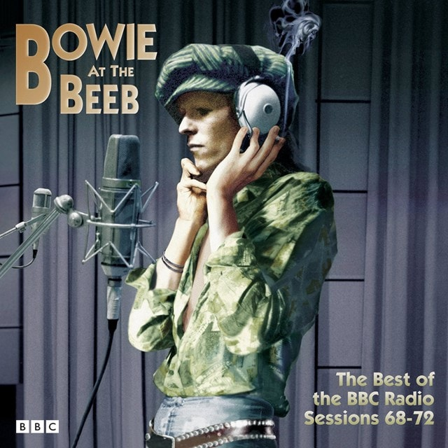 Bowie at the Beeb: The Best of the BBC Radio Sessions 68-72 - 1