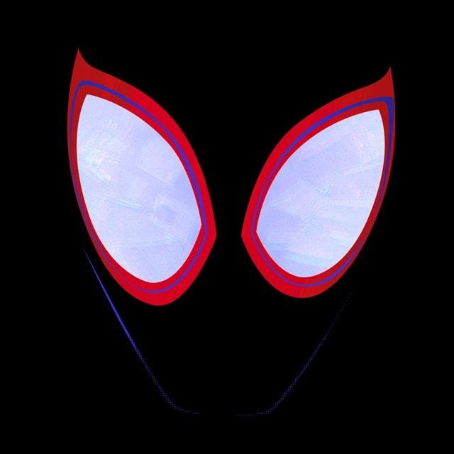 Spider-Man: Into the Spider-verse - 1