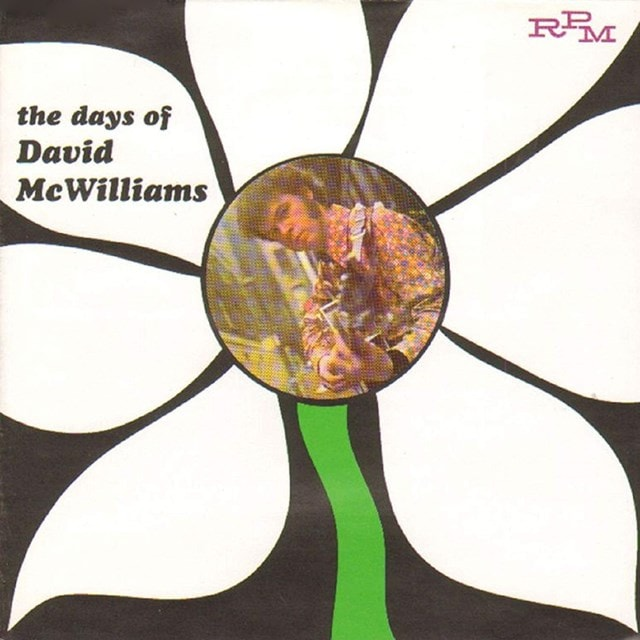 The Days of David McWilliams - 1