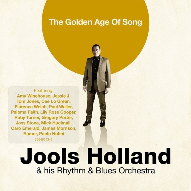 The Golden Age of Song - 1