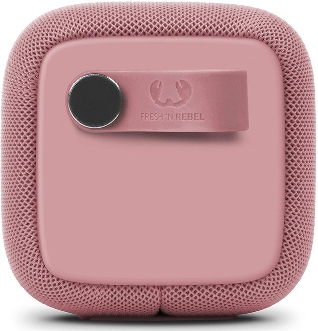 Fresh N Rebel Bold S Dusty Pink Bluetooth Speaker - 3