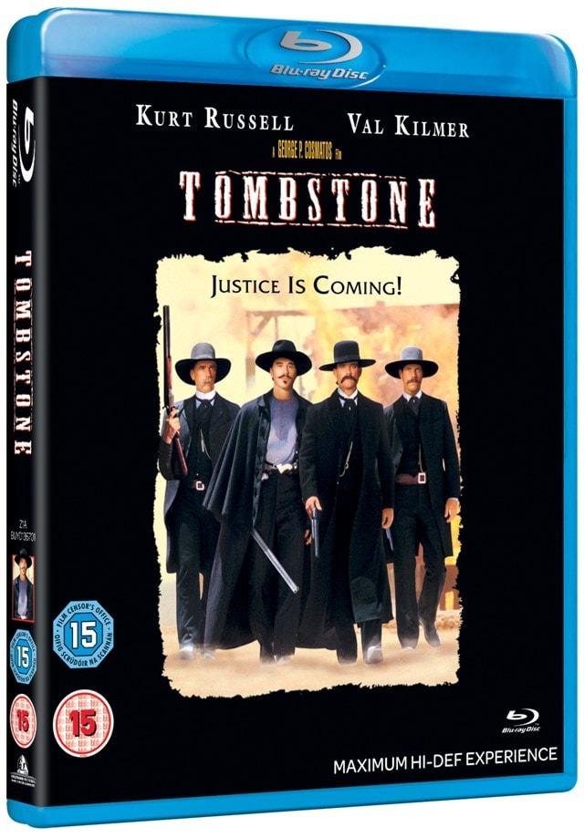 Tombstone - 2