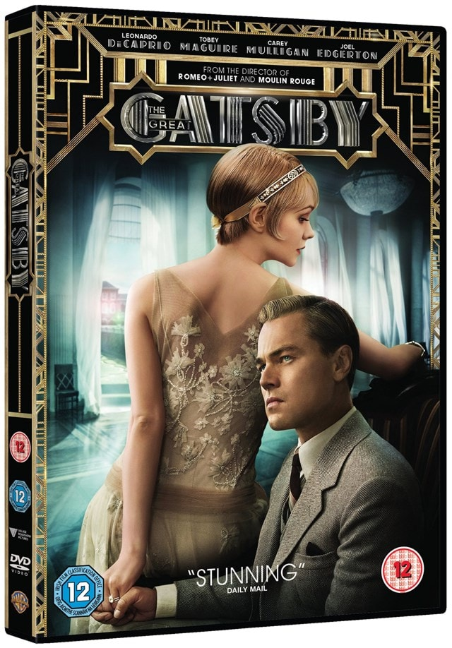 The Great Gatsby - 2