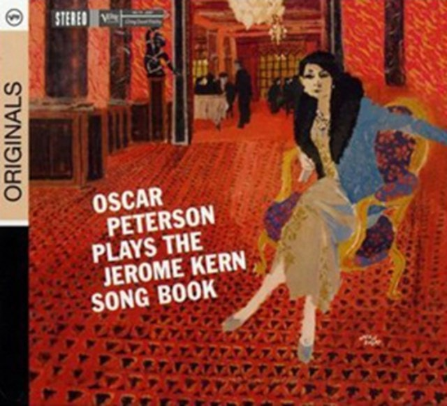 The Jerome Kern Song Book - 1