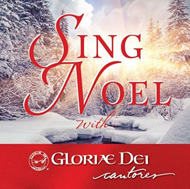 Sing Noel With Gloriae Dei Cantores - 1