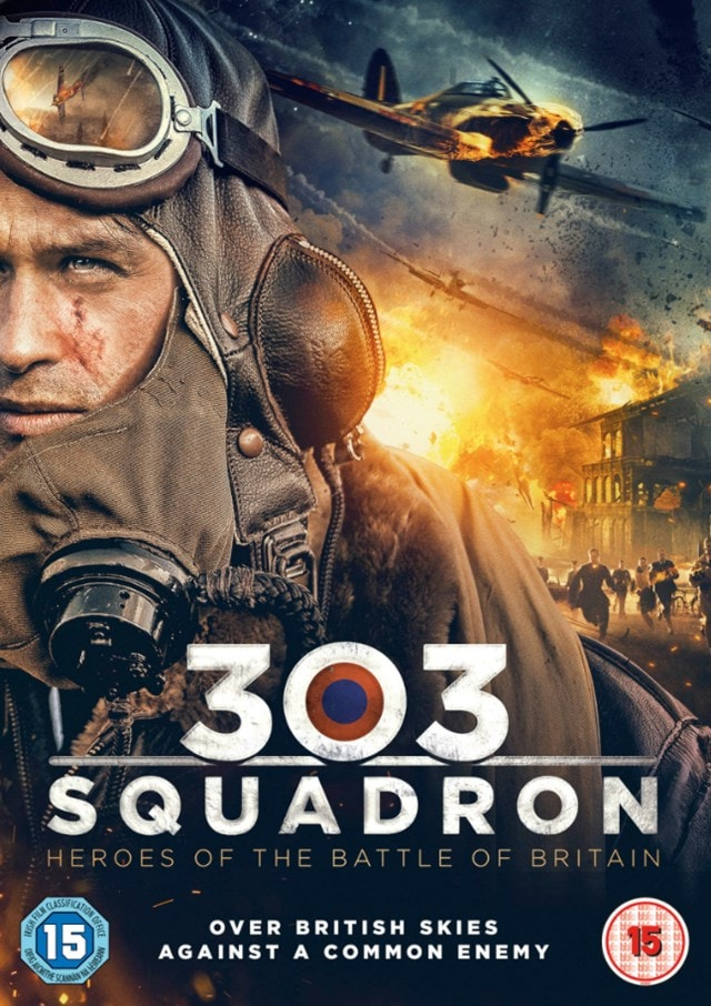 Squadron 303 - 1