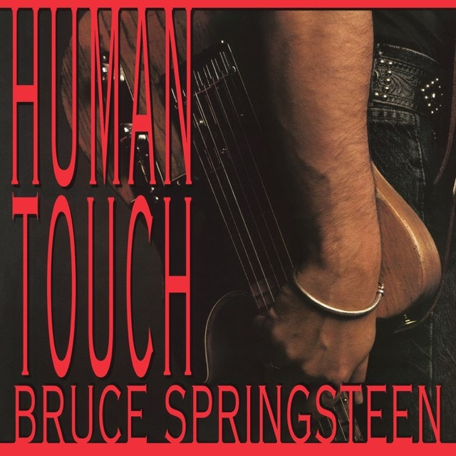 Human Touch - 1