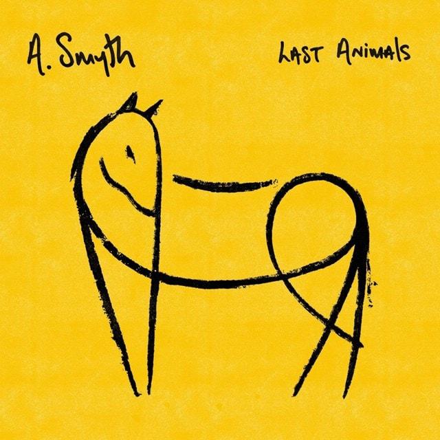 Last Animals - 1