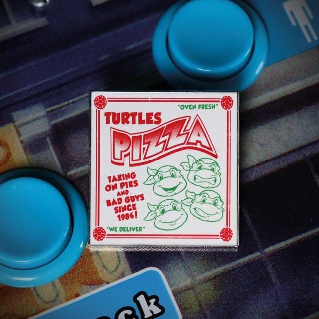 Teenage Mutant Ninja Turtles: Limited Edition Pin Badge - 2